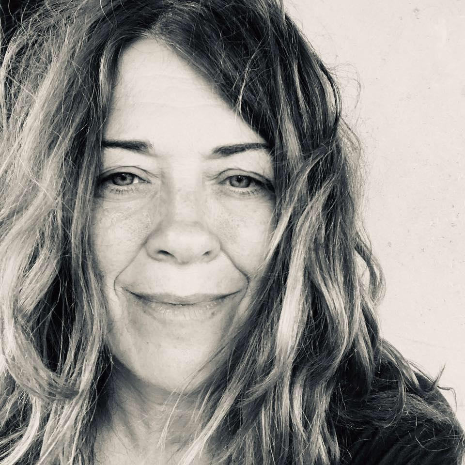 Michelle Fletcher (photo taken from website)